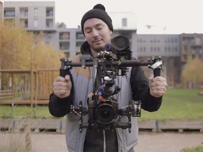 Motioncam
